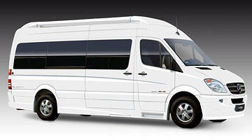 Buses for Sale: Sprinter Van, Limo Bus, Paratransit & Pre