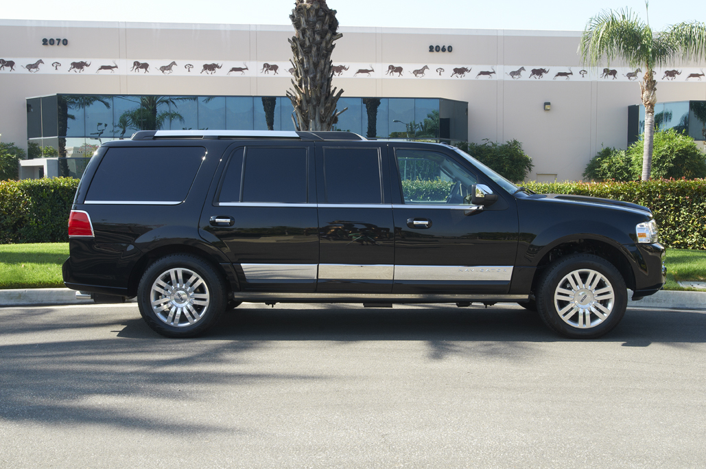SUV Limo - Escalade Limo, Excursion Limo, Stretch SUV ...